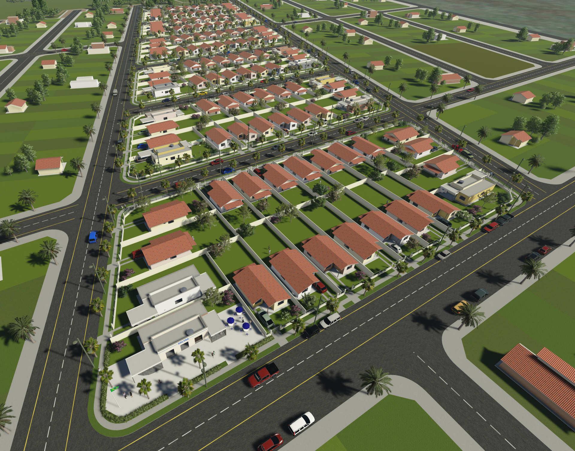 LEM 124 casas